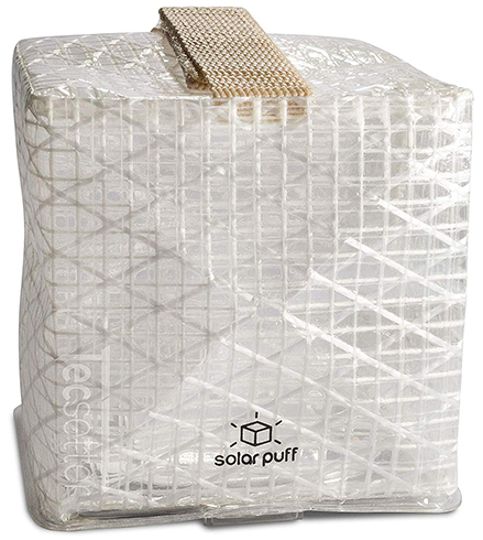 Solight Design Solar Puff