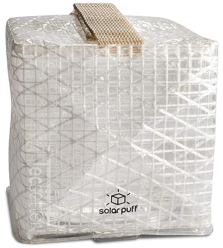 Solight Design Solar Puff