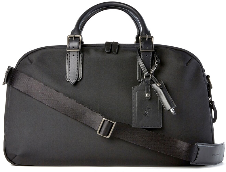 Stuart & Lau The Regimen Gym Bag
