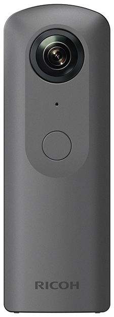 Ricoh Theta V 360 Degree Camera