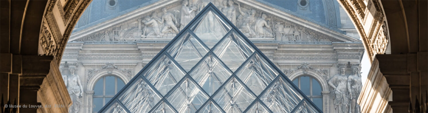 Tktktktk JAY-Z and Beyoncé at the Louvre