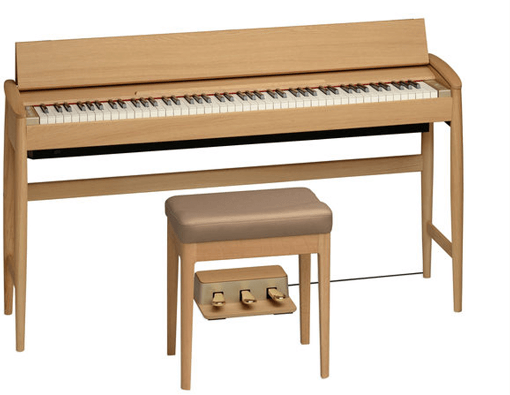 MoMA Design Store Roland Kiyola Piano
