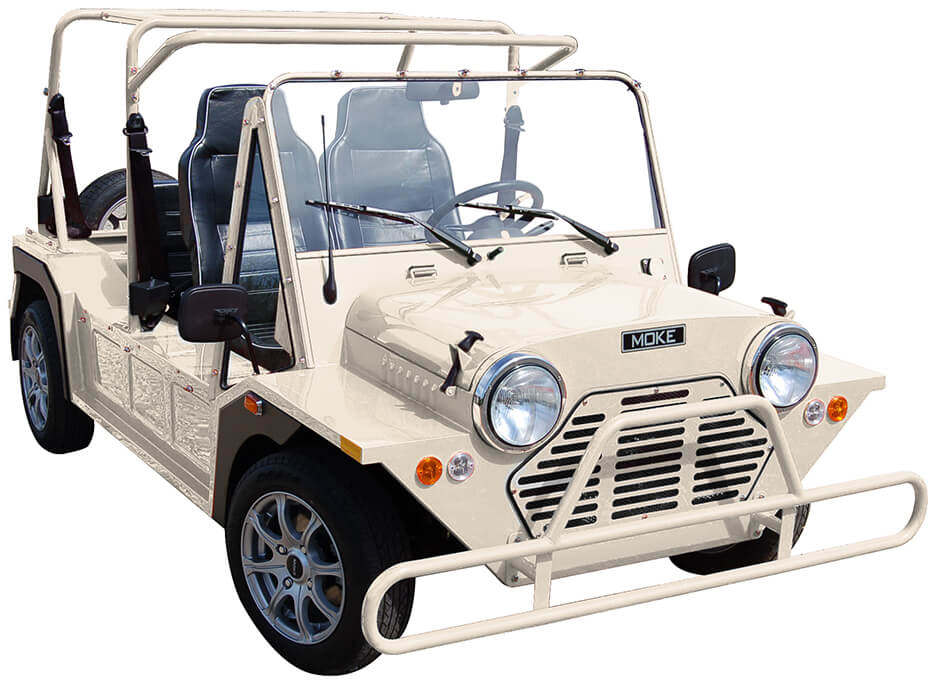 MOKE Electric Vehicle