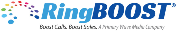 RING BOOST Vanity Phone Number