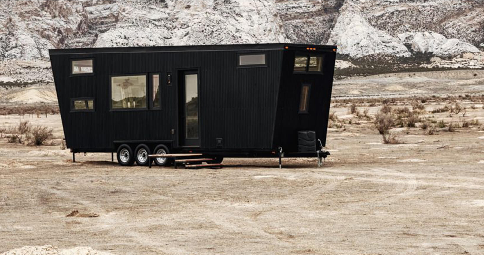 LAND ARK Drake RV