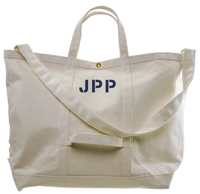 Parker Thatch The Jack Bag Large