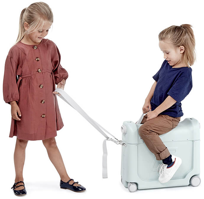 Jet Kids Carry-on Ride Box