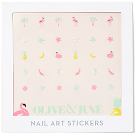 Olive & June Nail Art Stickers