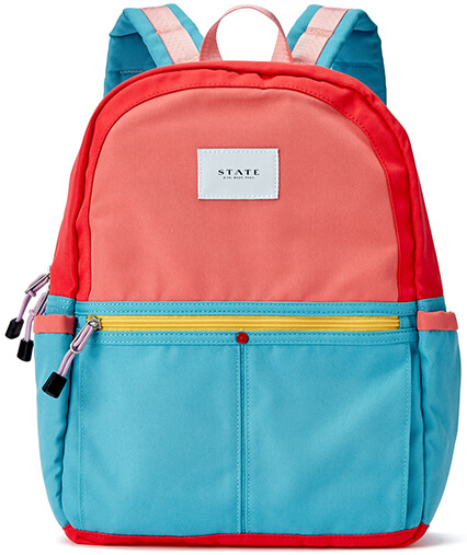 State Bags Kane Kids Backpack
