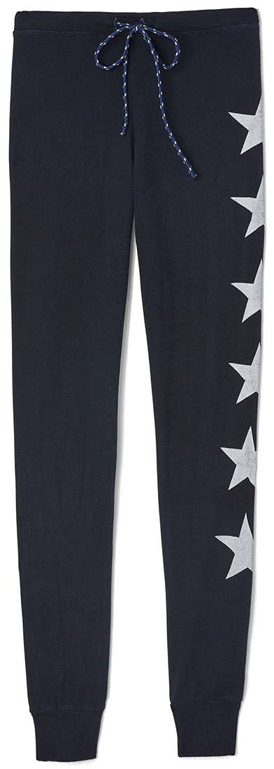 Sundry Midnight Star Sweatpants