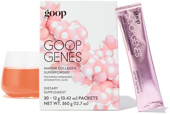 Box of Goopgenes