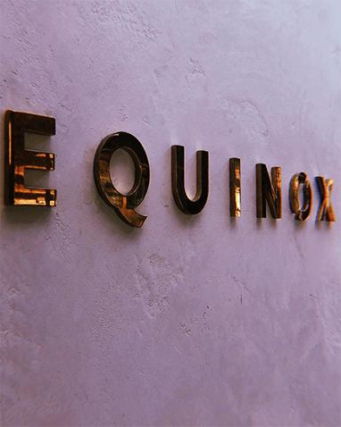 Equinox Sign