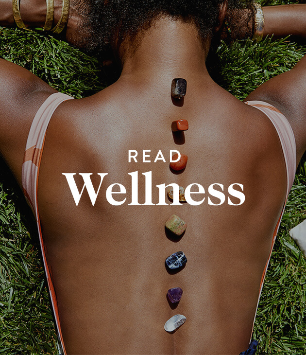 Read Wellness