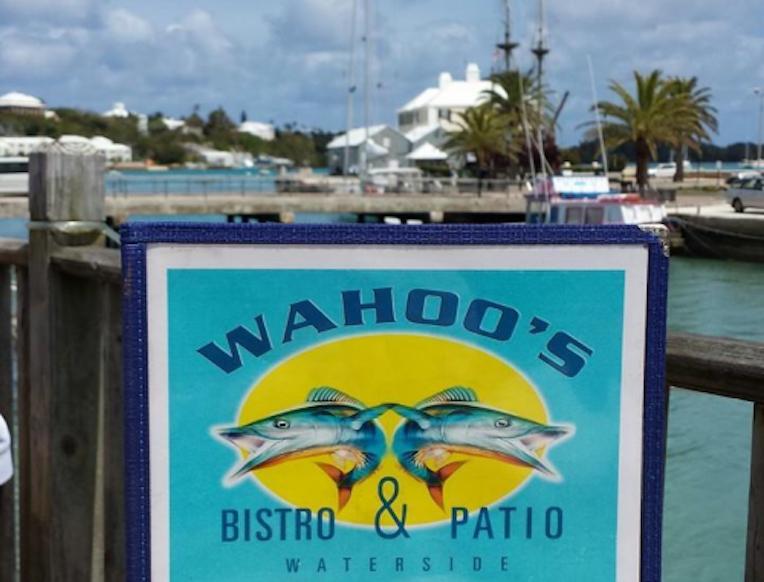 Wahoo's Bistro