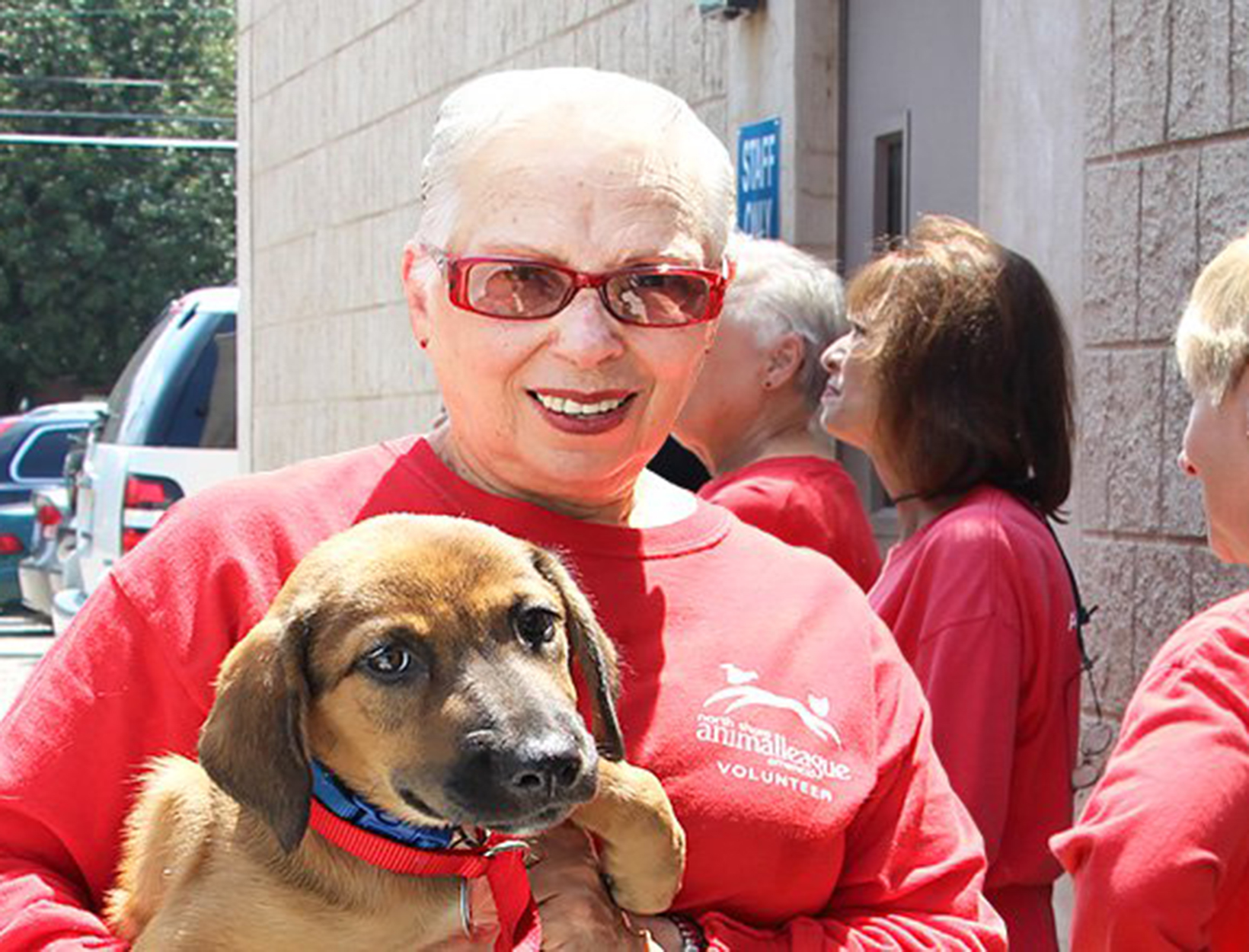 North Shore Animal League America<br>Port Washington, New York