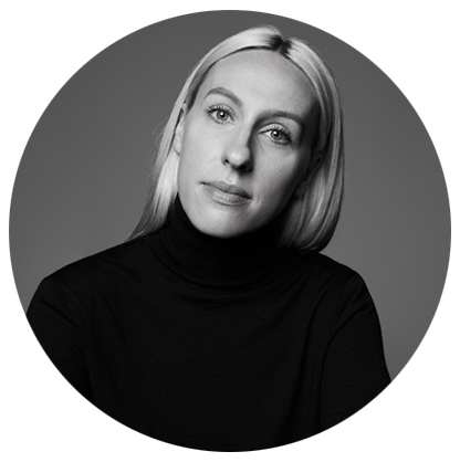 Ali Pew goop's Fashion Director