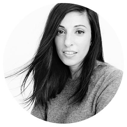 NANDITA KHANNA goop's EDITORIAL PROJECTS DIRECTOR