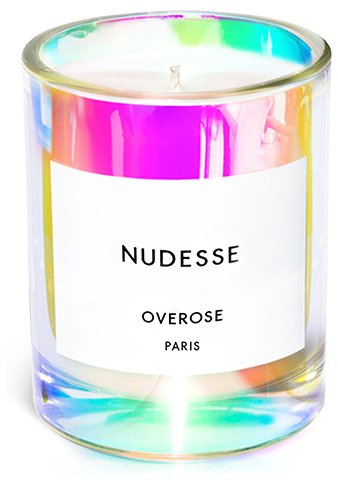 OVEROSE holo nudesse perfume