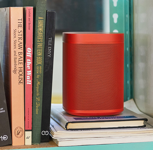 HAY SONOS ONE LIMITED-EDITION SPEAKERS