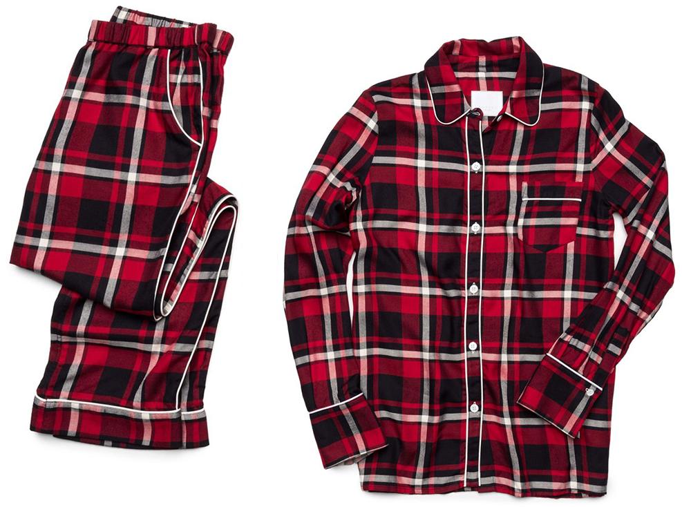 THREE J NYC pajama set