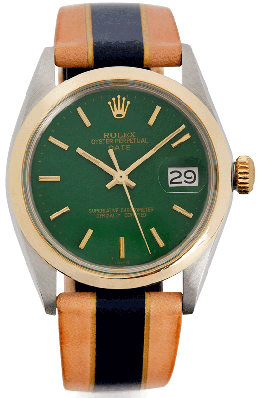 LA CALIFORNIENNE Vintage Small Cartier Tank Watch