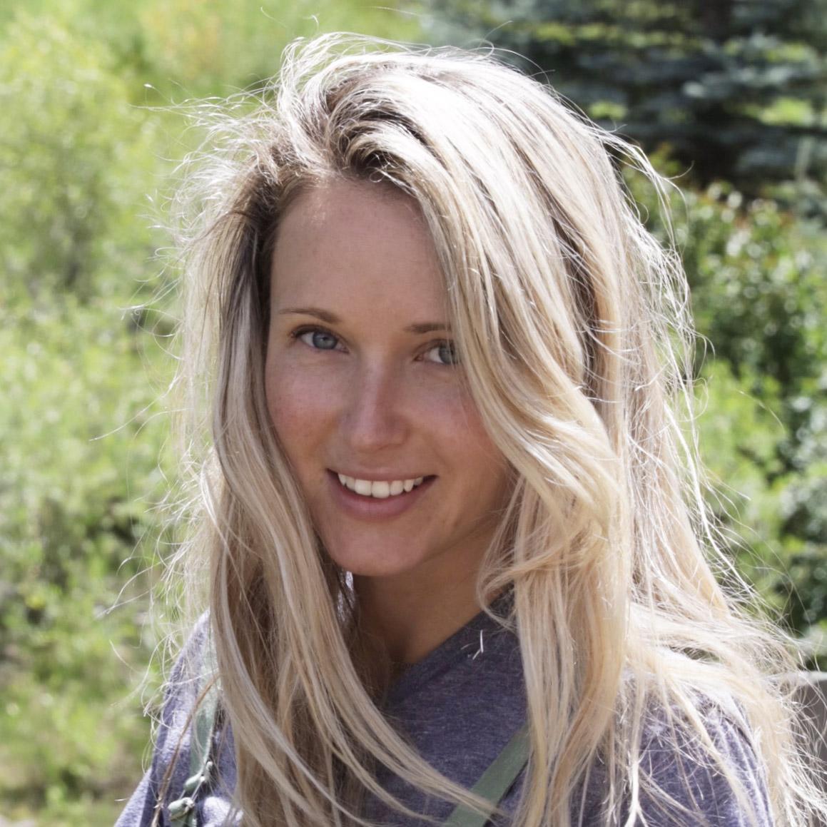 Sarah Carr email marketing coordinator
