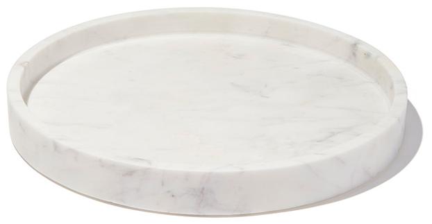 CARAVAN marble tray