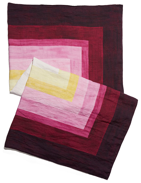 SUMMERILL & BISHOP tablecloth