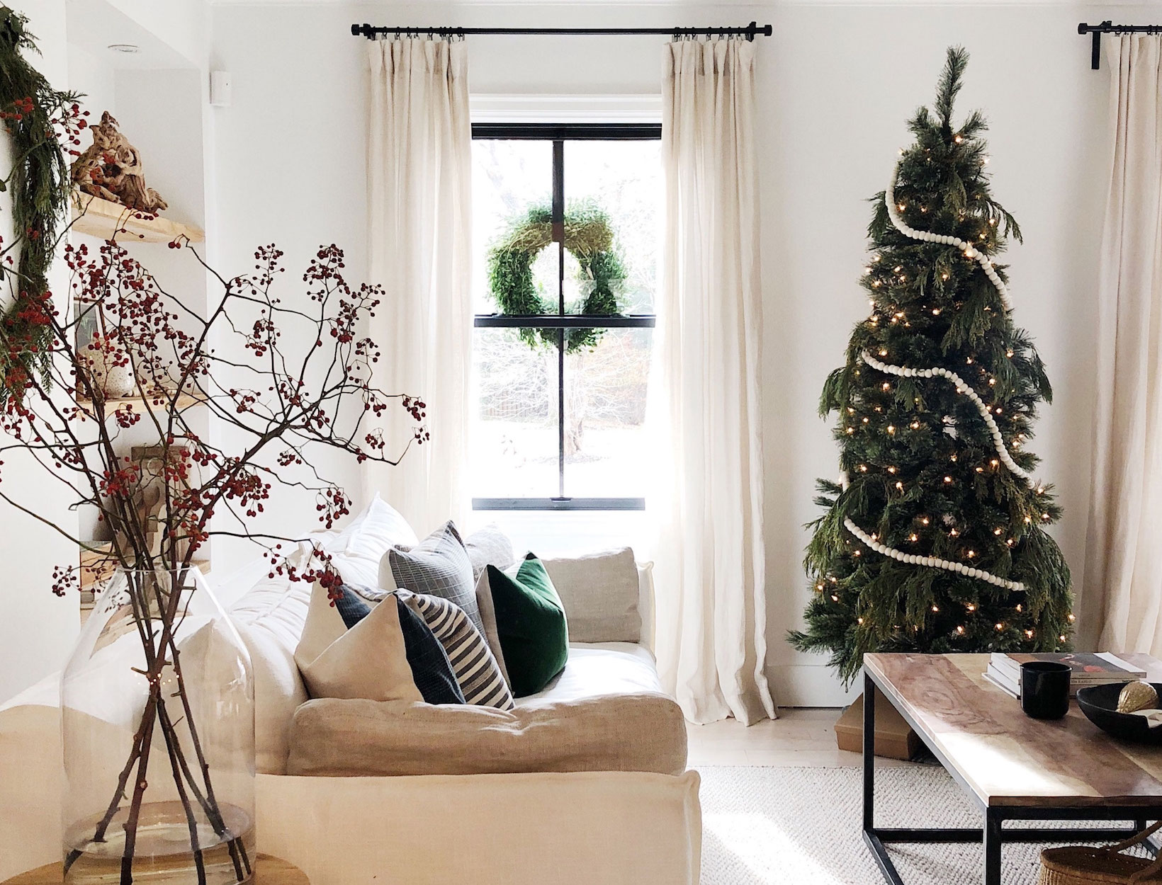 Home Accessories for the Holidays