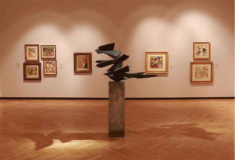MUSEO NACIONEL DE BELLAS ARTES