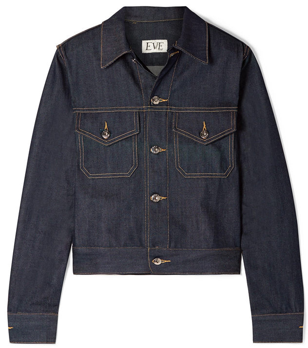 EVE DENIM jacket