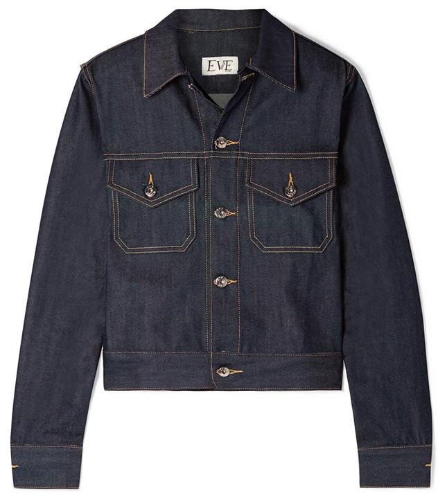 EVE DENIM jacket