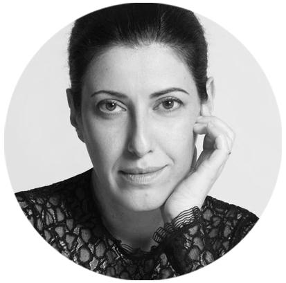 Behnaz Sarafpour Profile
