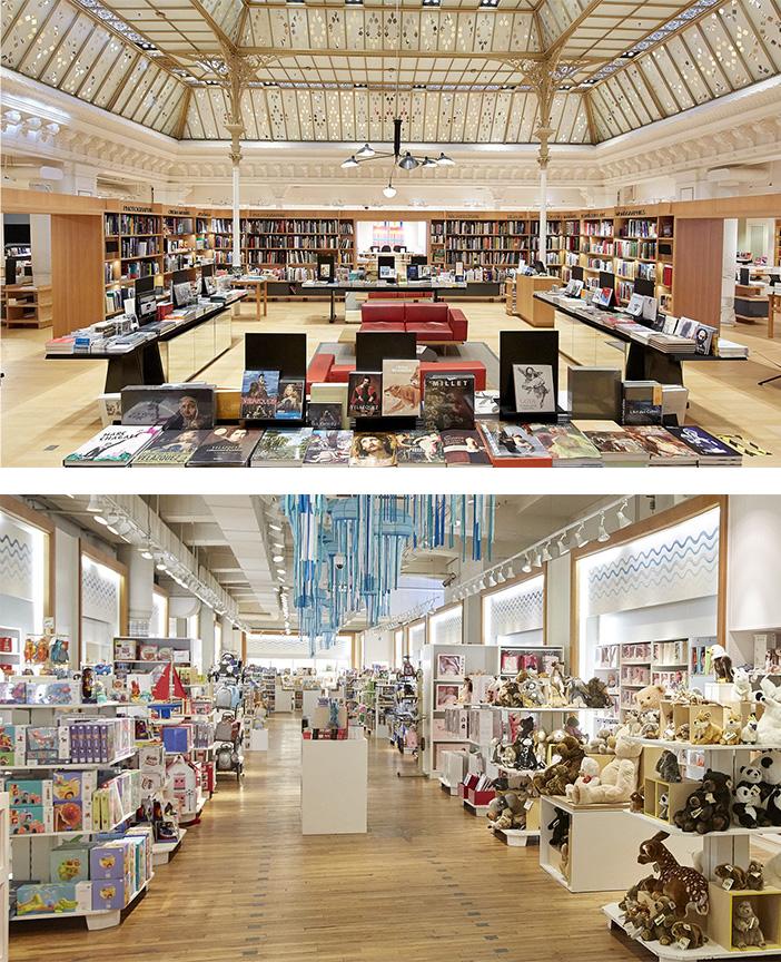 Shopping Pilgrimage in Paris