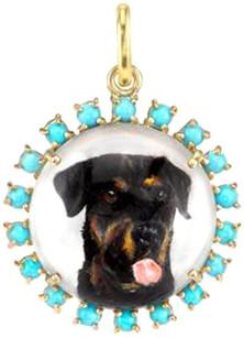irene neuwirth pendant