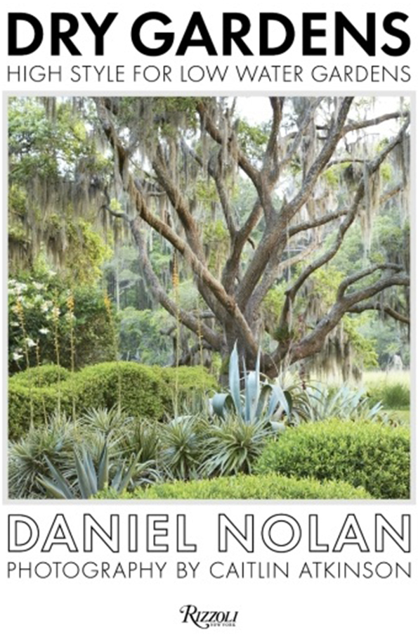 dry gardens captured by Daniel Nola