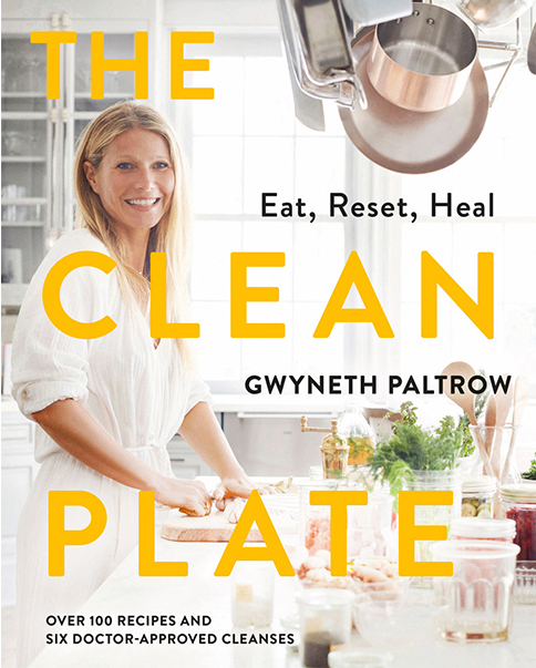 THE CLEAN PLATE