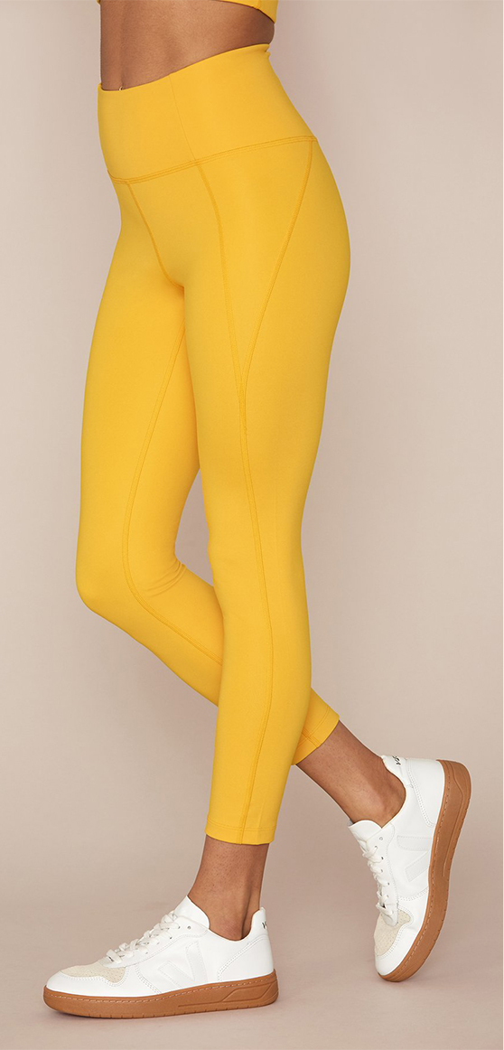 GIRLFRIEND COLLECTIVE Hi-Rise Legging