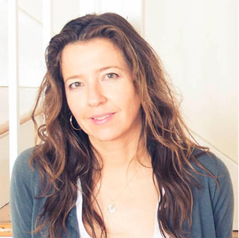 Jean Godfrey-June Profile