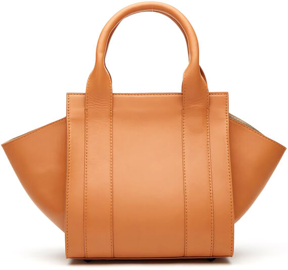 lumilla mingus bag