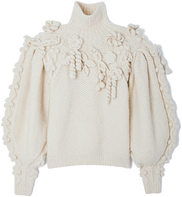ulla johnson pullover