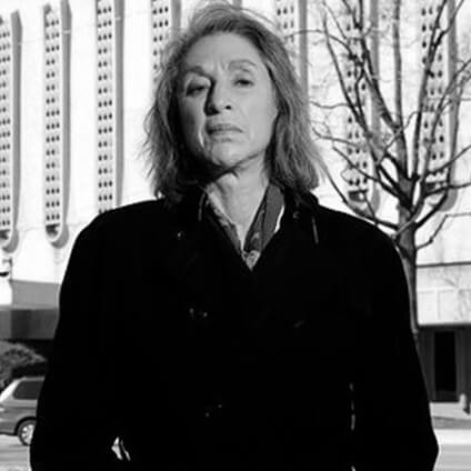 Marcia Robinson Lowry Headshot