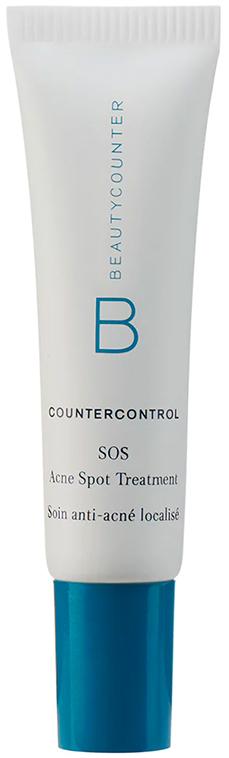 Beautycounter         Countercontrol SOS Acne Treatment