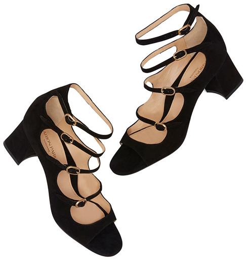 MARION PARKE heels