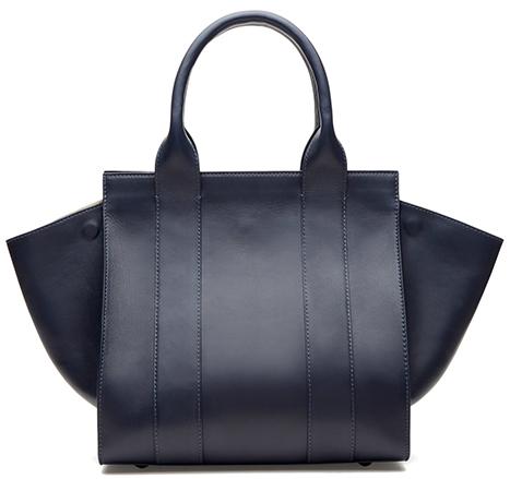 LUMILLA MINGUS X GOOP bag
