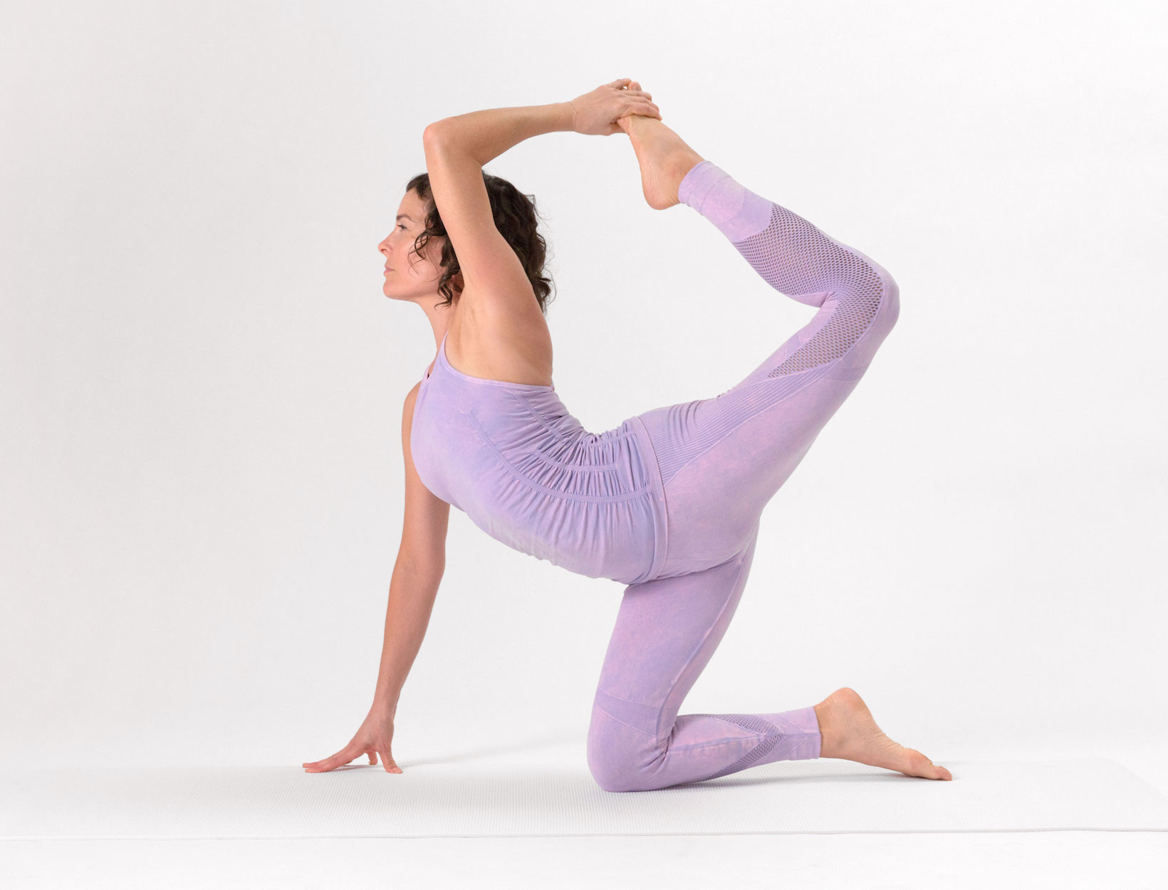 Yoga for the Studio-less  b61a6985e62
