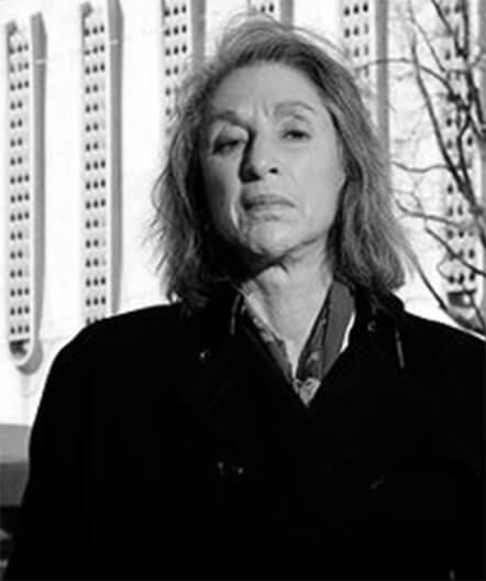 Marcia Lowry