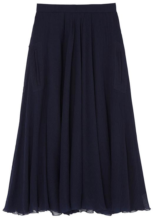 rochas skirt