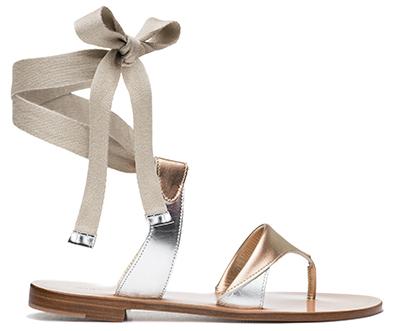 sarah flint sandal