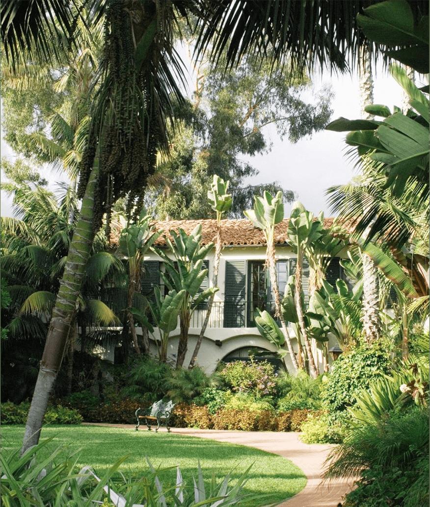 The Four Seasons Biltmore Santa Barbara